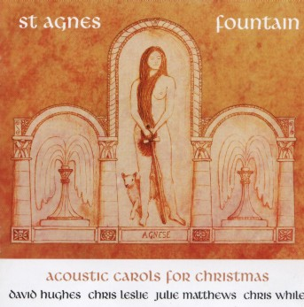 Acoustic Carols for Christmas, 2001