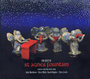 Best of St Agnes Fountain (Double CD), 2011