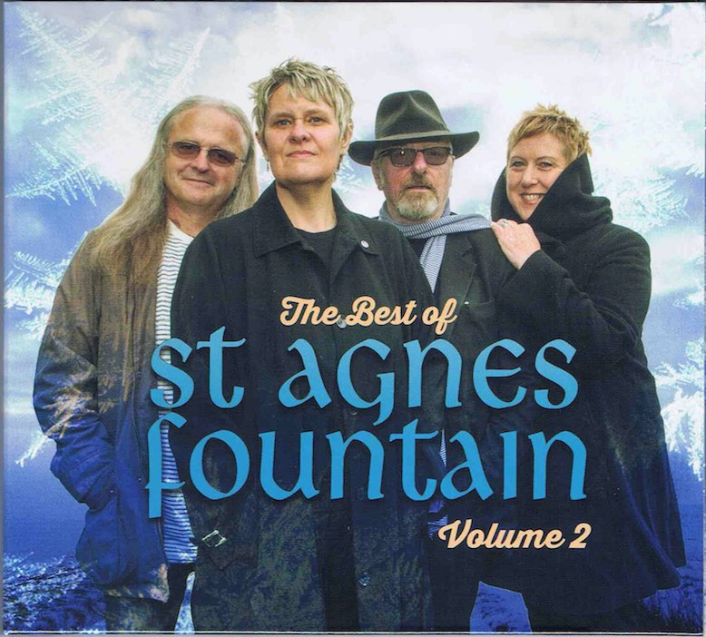 The Best of St Agnes Fountain Vol.2 (2015)