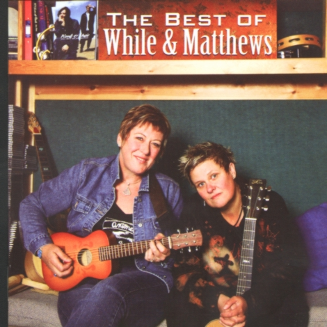 Best of While and Matthews, 2006