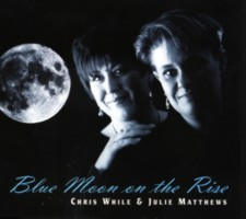 Blue Moon on the Rise (EP), 1996