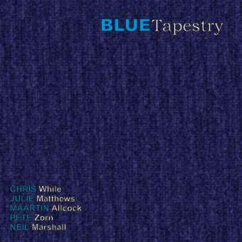 Blue Tapestry Live, 2002