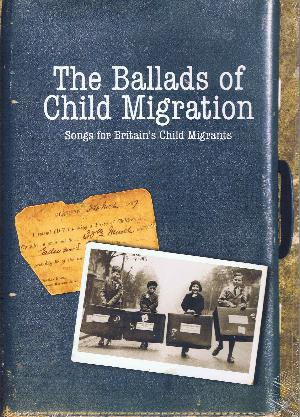 The Ballads of Child Migration, 2015
