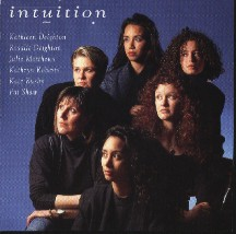 Intuition, 1993