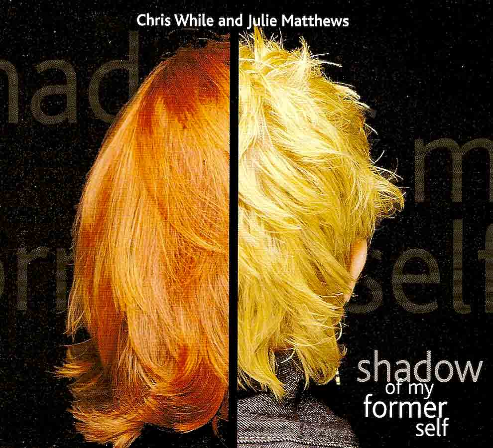 Shadow of My Former Self  (single), 2001