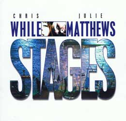 Stages (Double CD), 2000