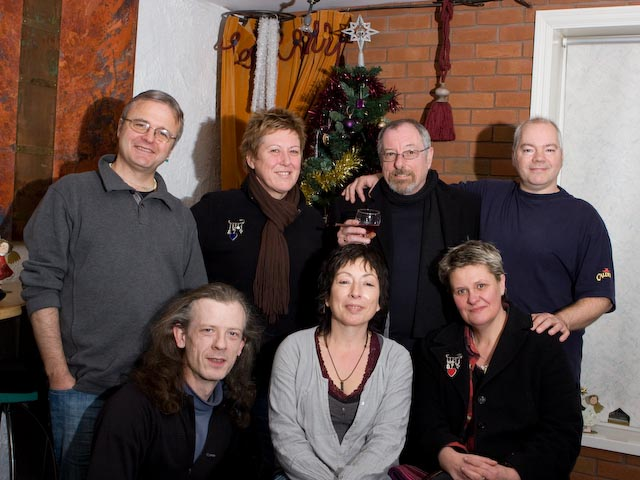 The Aggie Team