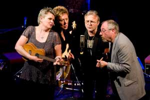 Aggies in Banbury - photo by Kirstie Hunt